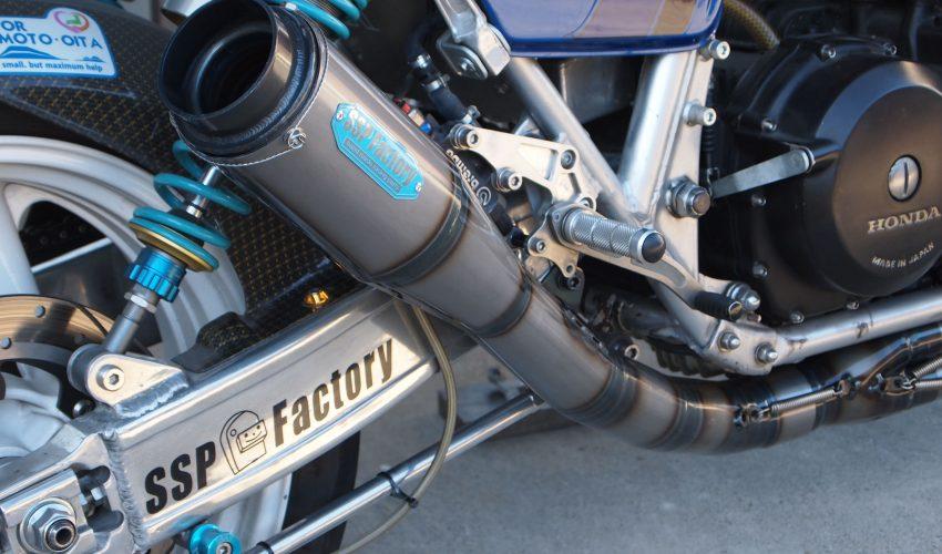 CB750F/900F/1100F 用